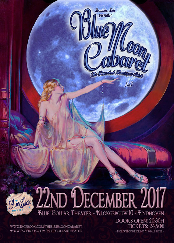 The Blue Moon Cabaret
